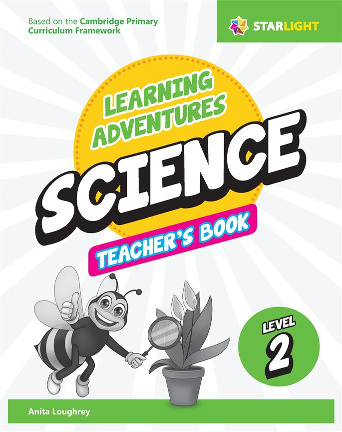 Learning Adventures Science Teacher's Book 2