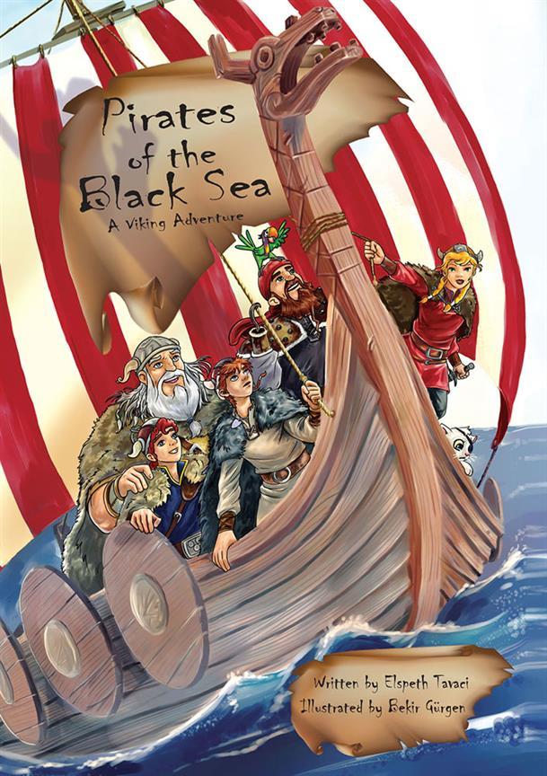 The Pirates of the Black Sea