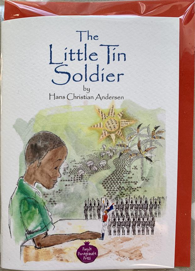 The Little Tin Soldier