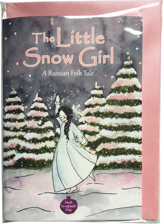 The Little Snow Girl